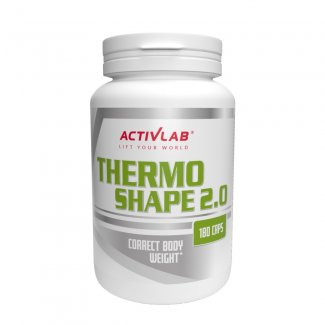 THERMO SHAPE 2.0 (180caps) ACTIVLAB