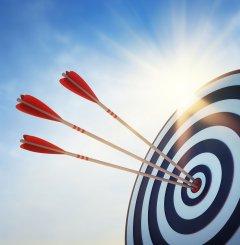 Βρες τον Στόχο σου