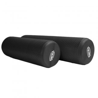 VIKING C-3060 EVA Foam Roller Black