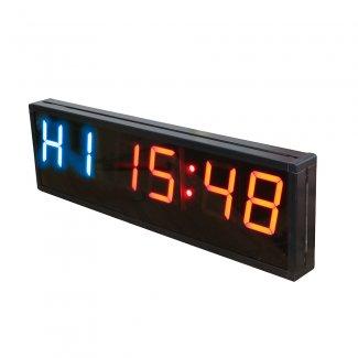 VIKING C-2009 Ρολόϊ – Χρονόμετρο Τοίχου CrossFit