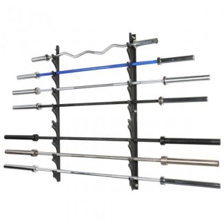 VIKING C-173 Wall Mount Bar Rack