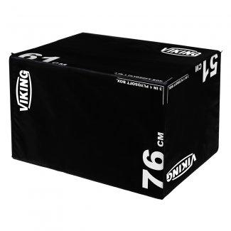 VIKING C-920 CrossFit Box Soft - Πλειομετρικό Κουτί Μαλακό