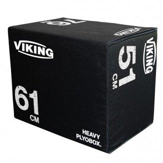 VIKING Pro C-921 CrossFit Box Heavy & Soft - Πλειομετρικό Κουτί