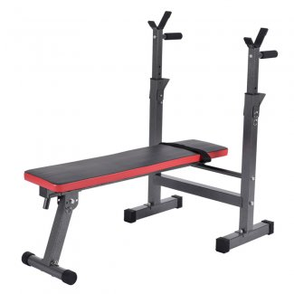 VIKING 757 Foldable Bench