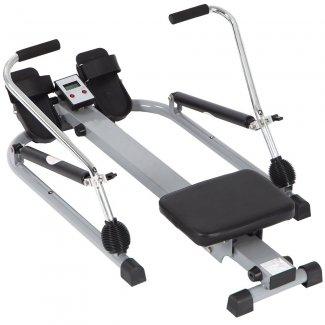 VIKING Hydraulic Rower 3