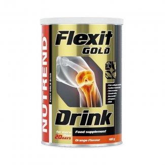 FLEXIT GOLD DRINK 400gr (NUTREND)