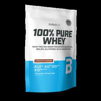 100% Pure Whey 454gr (BIOTECH USA)