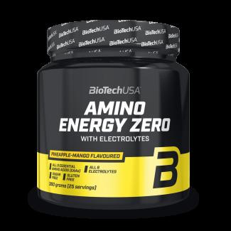 Amino Energy Zero With Electrolytes 360g (BIOTECH USA)