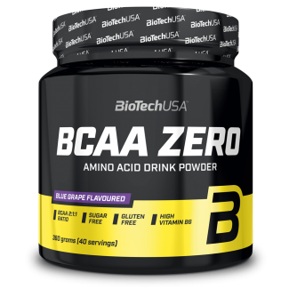 BCAA Zero 360gr (BIOTECH USA)