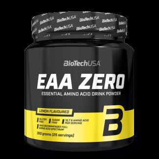 EAA ZERO 350gr (BIOTECH USA)