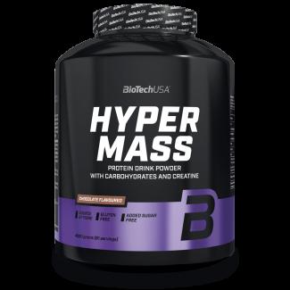 Hyper Mass 5000 4000gr (BIOTECH USA)