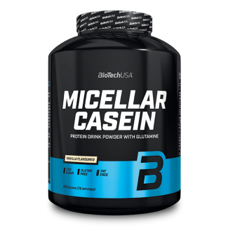 MICELLAR CASEIN 2270gr (BIOTECH USA)