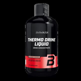 THERMO DRINE LIQUID 500ml (BIOTECH USA)