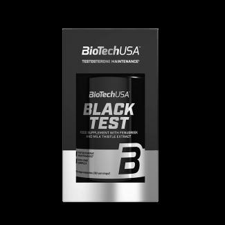 Black Test 90caps (BIOTECH USA)