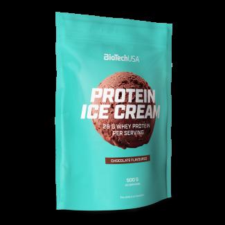 Protein Ice Cream 500g (BIOTECH USA)