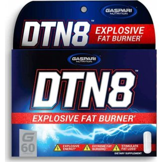 DTN8 60caps (GASPARI)