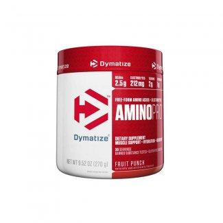 Amino PRO 270gr (DYMATIZE)