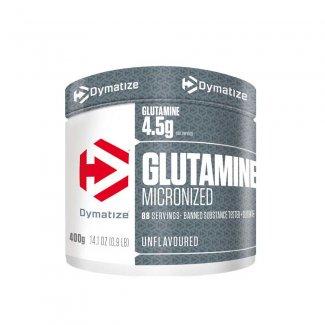 Glutamine Micronized 400gr (DYMATIZE)
