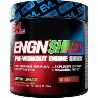 ENGN Shred 30 servings (EVL Nutrition)