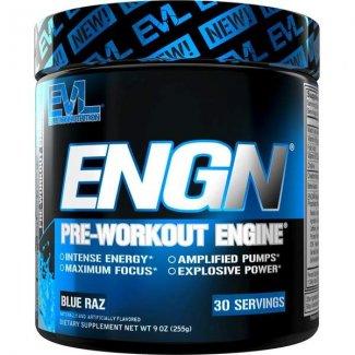 ENGN PRE 312gr (EVL NUTRITION)