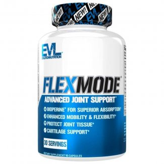 FlexMode 90caps (EVL Nutrition)
