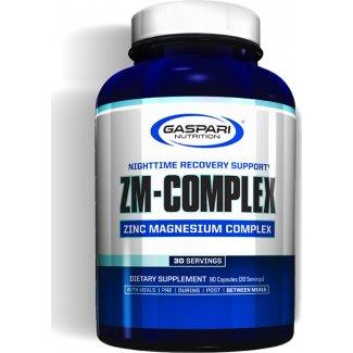 ZM COMPLEX 90caps (GASPARI)