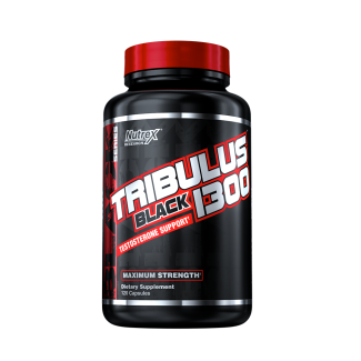 TRIBULUS BLACK 1300 120caps (NUTREX)