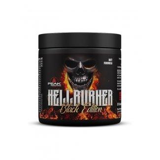 Hellburner Black Edition 120caps (PEAK)