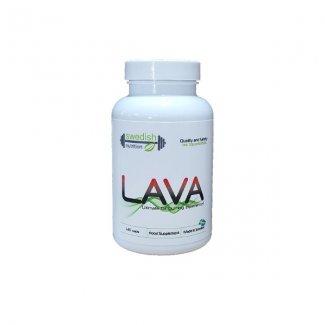 LAVA 120caps (SWEDISH NUTRITION)