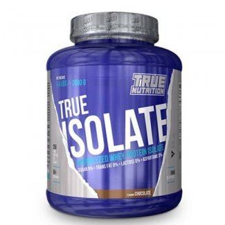 TRUE Isolate 2000gr (TRUE NUTRITION)