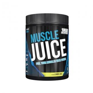 Muscle Juice 300gr (TRUE NUTRITION)