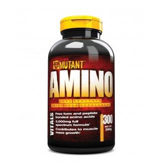 AMINO 300tabs (MUTANT)