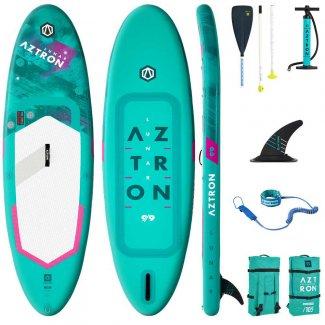 """AZTRON LUNAR 2.0 9'9"""""""