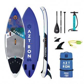 """AZTRON ORION SUP/SURF 8'6"""""""