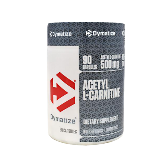 Acetyl L-Carnitine 90caps (DYMATIZE)