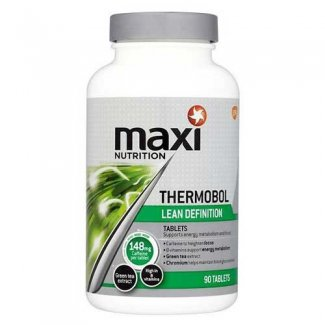 THERMOBOL 90 tabs (MAXINUTRITION)