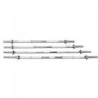 Viking Straight Bars Μπάρες Ίσιες Βιδωτές Φ28 (013A)