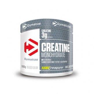 Creatine Monohydrate 300gr (DYMATIZE)