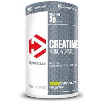 Creatine Monohydrate 500gr (DYMATIZE)