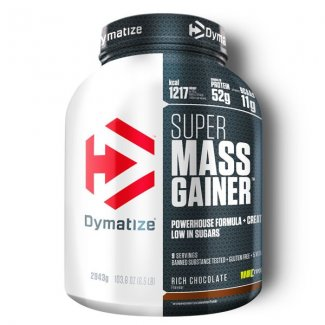Super Mass Gainer 2943gr (DYMATIZE)