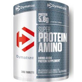 Super Protein Amino 345 tabs (DYMATIZE)