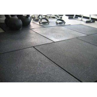 VIKING Δάπεδο Καουτσούκ για ελεύθερα βάρη - CrossFit