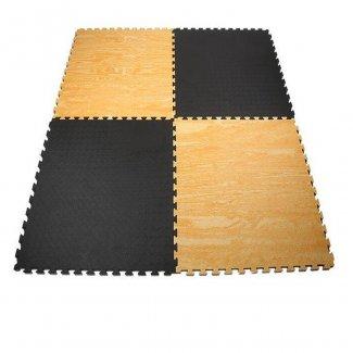 VIKING Δάπεδο Puzzle Επαγγελματικό Ασφαλείας EVA, πάχους 2.5cm