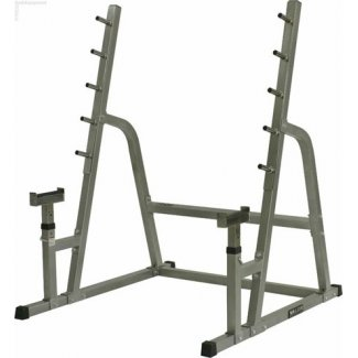 VIKING BR-28 SQUAT RACK
