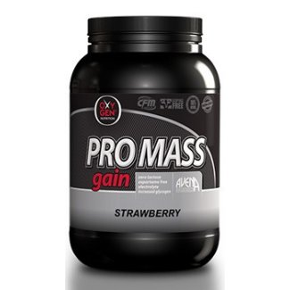 PRO MASS Gain 1816gr (OXYGEN NUTRITION)