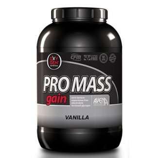 PRO MASS Gain 5000gr (OXYGEN NUTRITION)