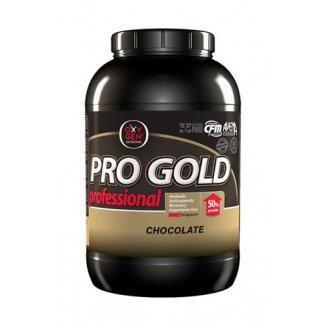PRO GOLD Professional 2000gr (OXYGEN NUTRITION)