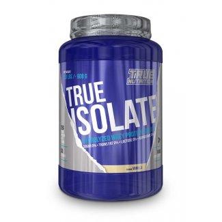 TRUE Isolate 908gr (TRUE NUTRITION)