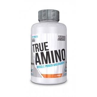 True Amino 120 tabs (TRUE NUTRITION)