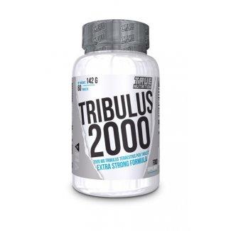 Tribulus 2000mg 60tabs (TRUE NUTRITION)